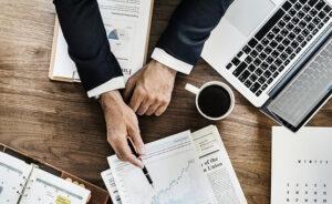 escribiendo notas a los estados financieros